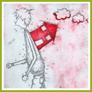 Titelbild - Das rote Haus