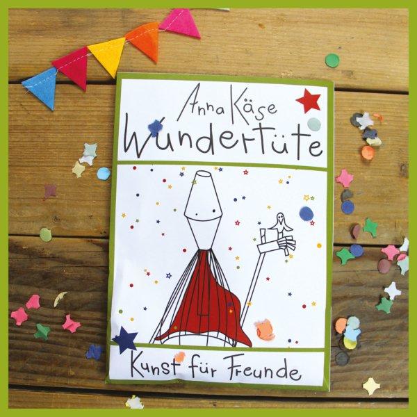 Titelbild - Wundertüte - Präsentation